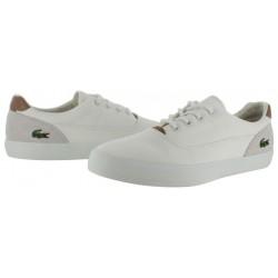 Zapatillas Lacoste Jouer blancas