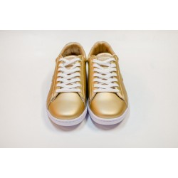 Zapatillas Carnaby Evo color dorado