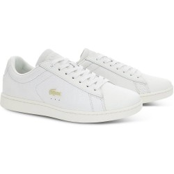 Zapatillas LACOSTE CARNABY Off White