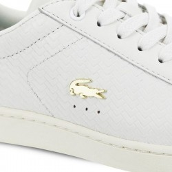 Zapatillas LACOSTE CARNABY Off White