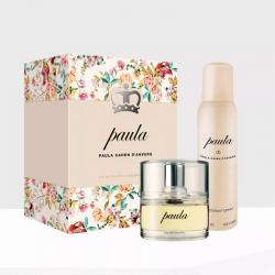 Estuche Perfume +...