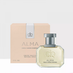 Perfume PAULA ALMA Mujer 60ml