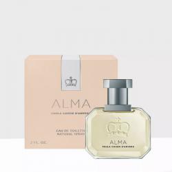 Perfume PAULA ALMA Mujer 100ml
