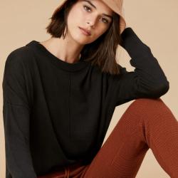 Sweater PAULA MAIA  E/R  M/L