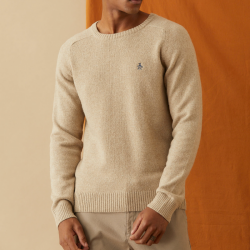 Sweater PENGUIN LAMBSWOOL...