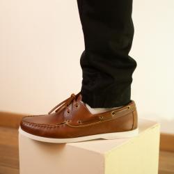 Zapato LA HERRADURA Nautico...